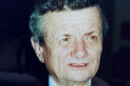 Zmarł Jerzy Matelowski