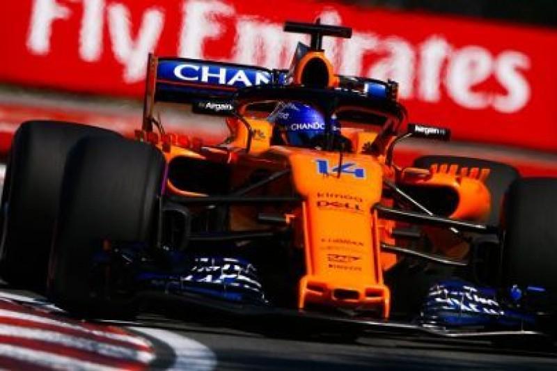 Alonso przejdzie do IndyCar?