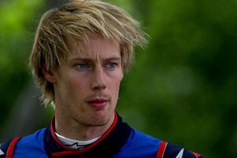 Toro Rosso nie decyduje