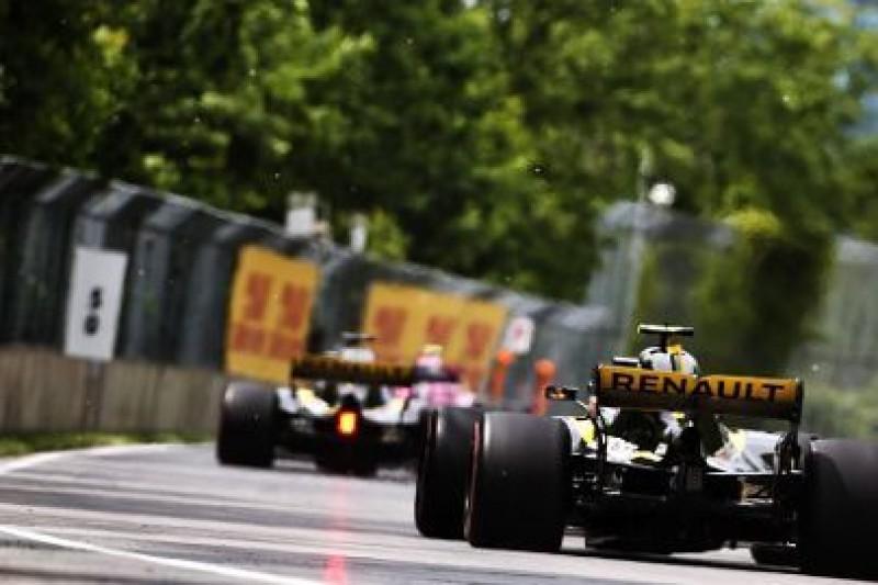 Renault ściągnęło pracownika Mercedesa