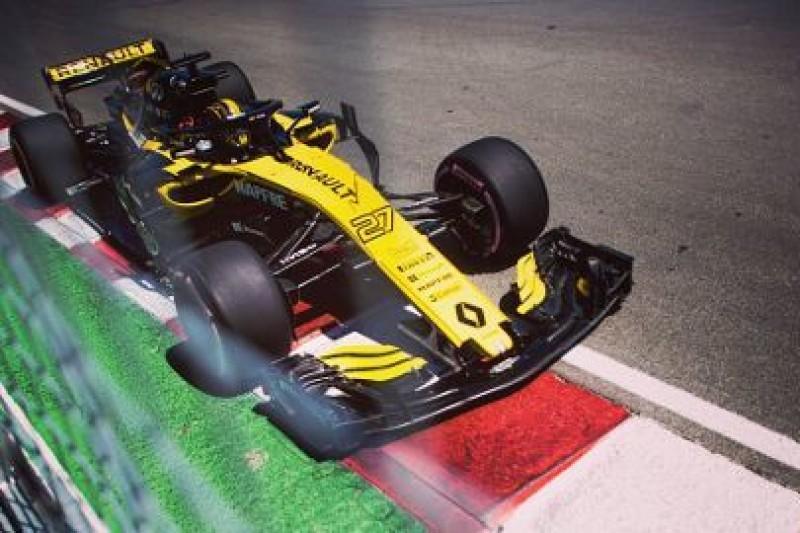 Renault chce wygrywać bez dużego budżetu