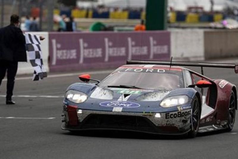 Bourdais: Wspaniale było wrócić na Le Mans