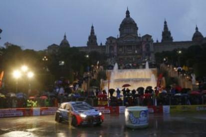 Powrót Barcelony