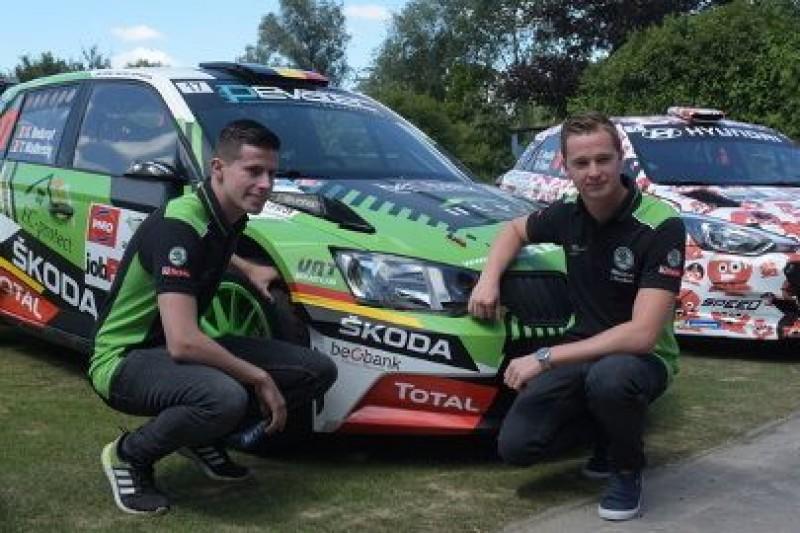 Bedoret na WRC
