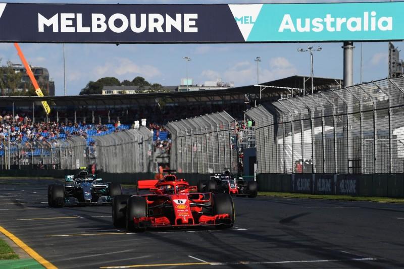Schon ab Melbourne: Formel 1 vergibt Zusatzpunkt für schnellste Rennrunde