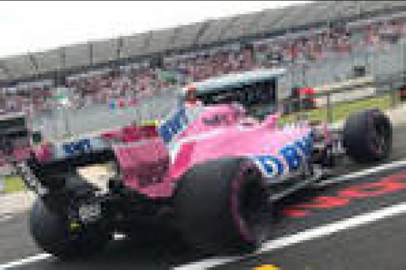 Wolff bał się awarii w Mercedesach