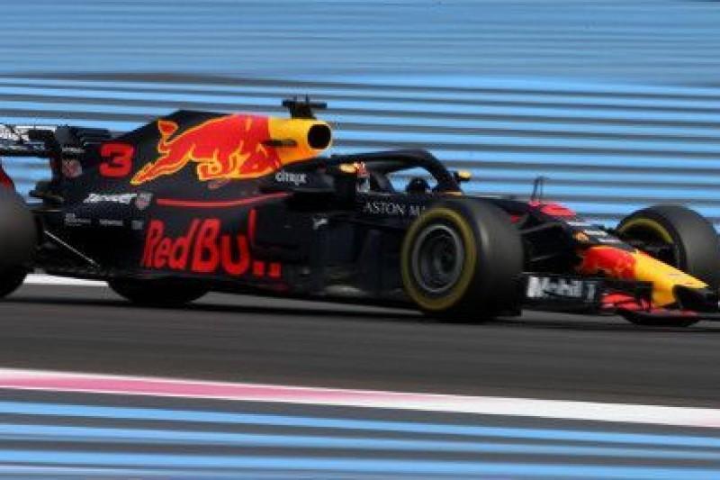 Red Bull Racing nie zmieni nazw silników
