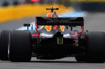 Alonso: Red Bull Racing pozostanie mocny