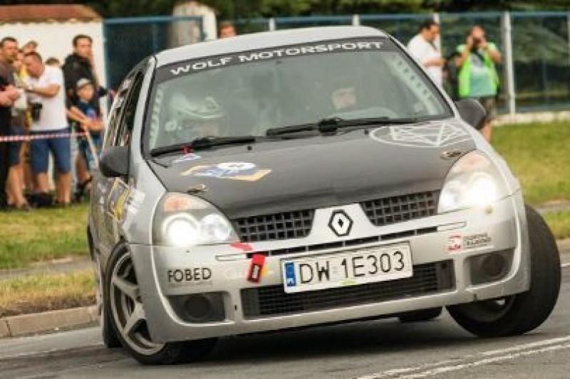 Mówią przed Rally M3 Racing