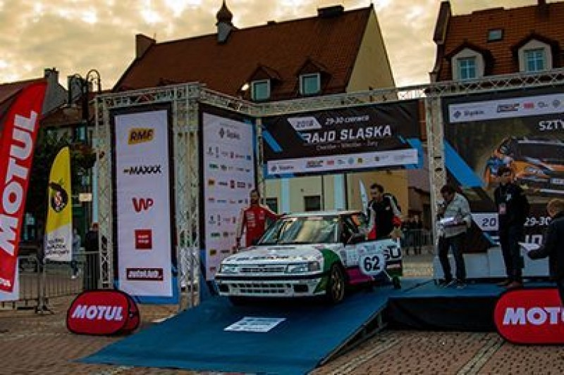 Na ostatnim oddechu – Luty i Celiński zwycięzcami V rundy Motul HRSMP
