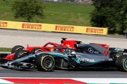 Mercedes sprawdza skutki awarii