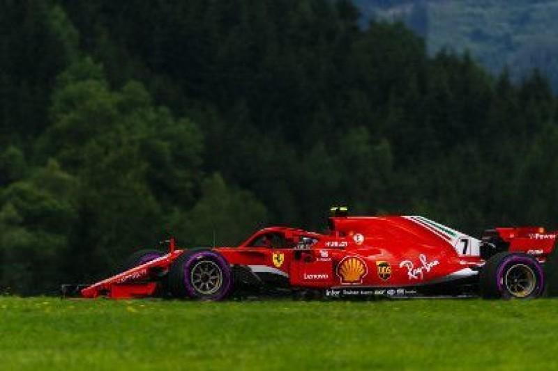 Hamilton: Ferrari ma najlepszy silnik