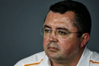 Boullier zrezygnował ze stanowiska dyrektora wyścigowego McLarena