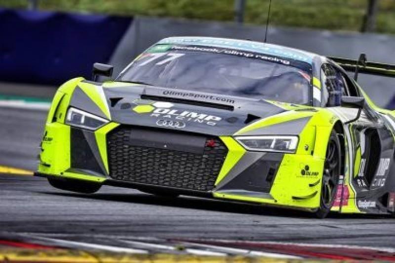 Olimp Racing na P2