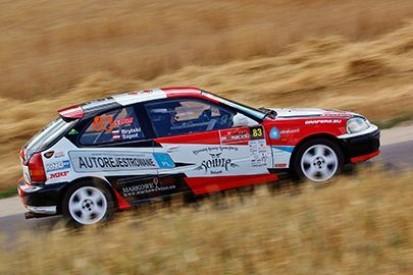 Mówią po Rally M3 Racing