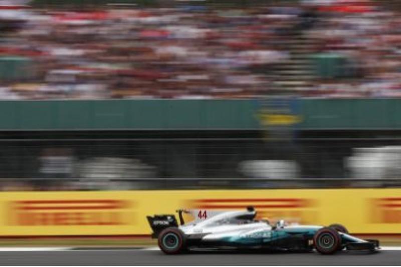 Silniki Mercedesa z nowymi pompami paliwa