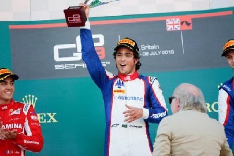 Piquet kontra Alesi