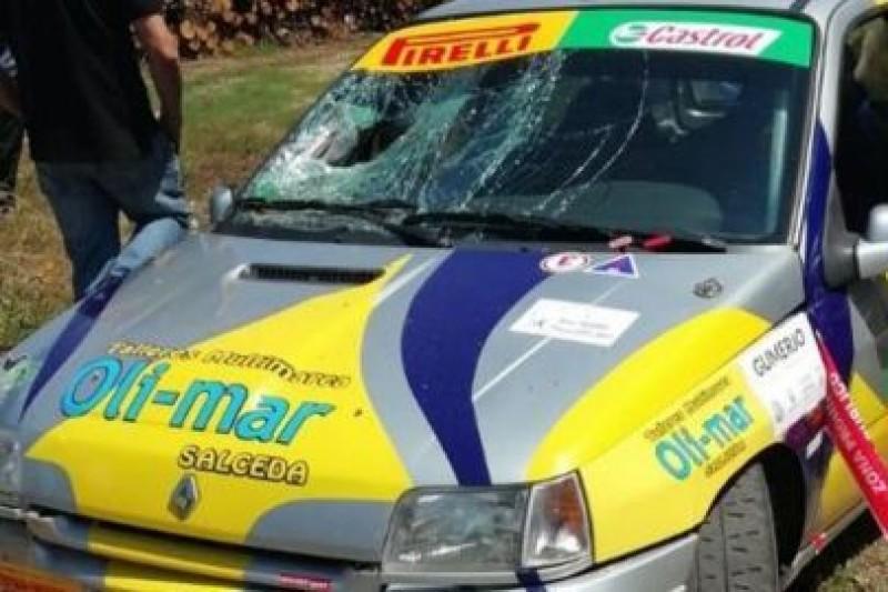 Tragedia w Galicji