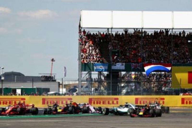 Brawn chce utrzymać Silverstone