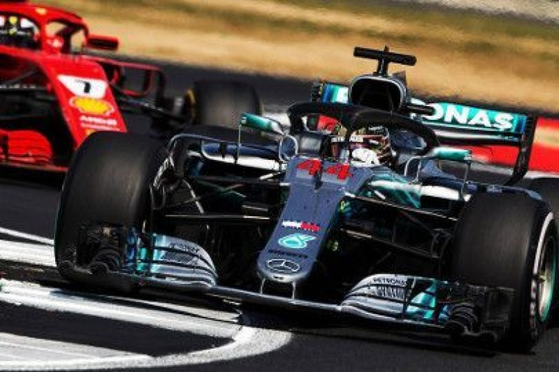 Mercedes musi poprawić starty
