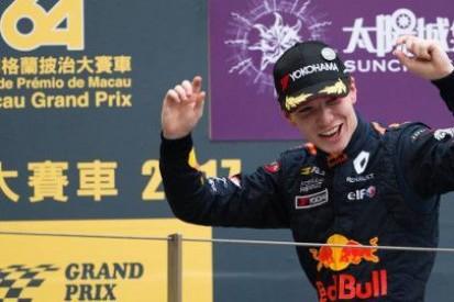 Red Bull chce sprawdzić Ticktuma