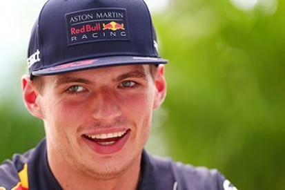 Verstappen zbyt młody na start w Le Mans