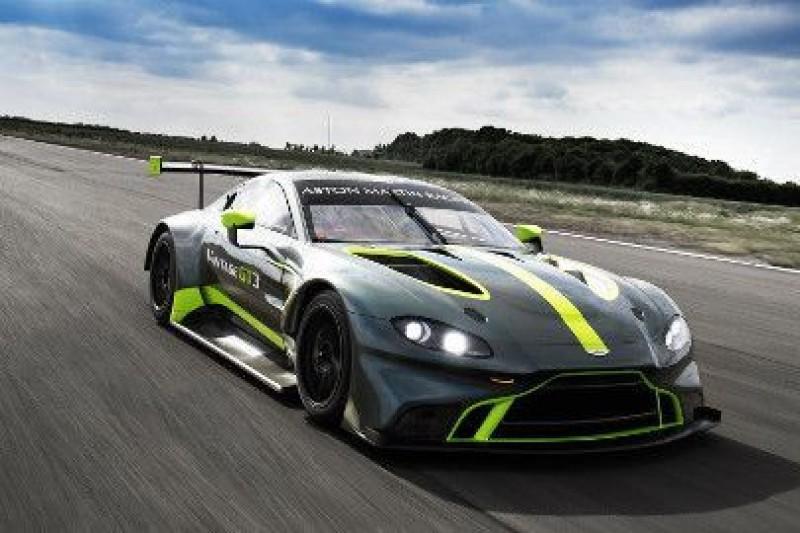 Aston Martin w DTM?