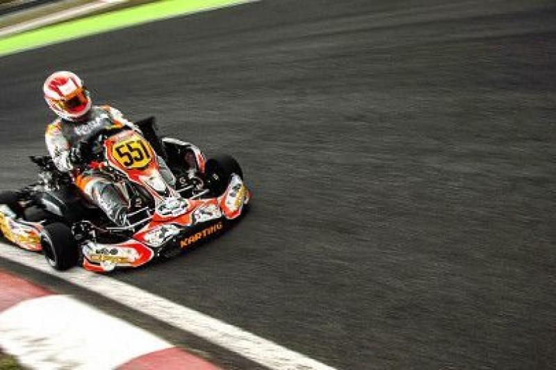 Profesjonalny motorsport dla każdego