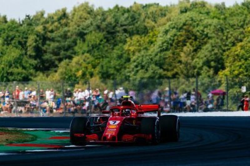 Berger: F1 potrzebuje dyktatury