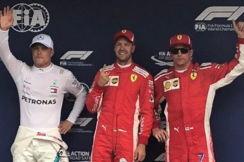 Vettel po 10 latach