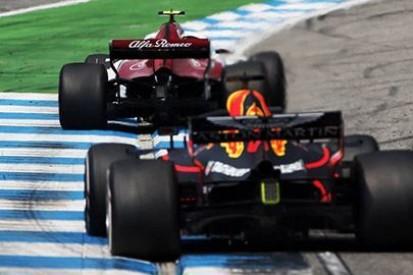 Bez GP Miami w sezonie 2019