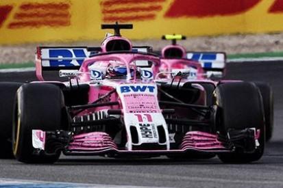 Stroll kupił Force India?