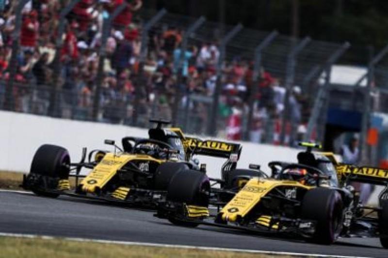 Mówią przed Grand Prix Węgier