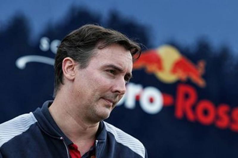 Key przejdzie do McLarena