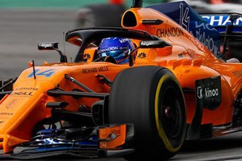 Sezon 2021 już bez Alonso