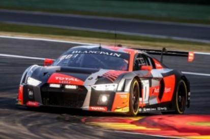 Audi straciło pole position