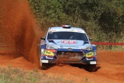 Paragwajski sukces Hyundaia