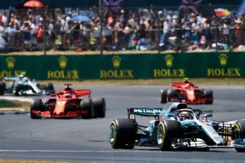 Straty finansowe F1