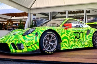 Debiut nowego Porsche