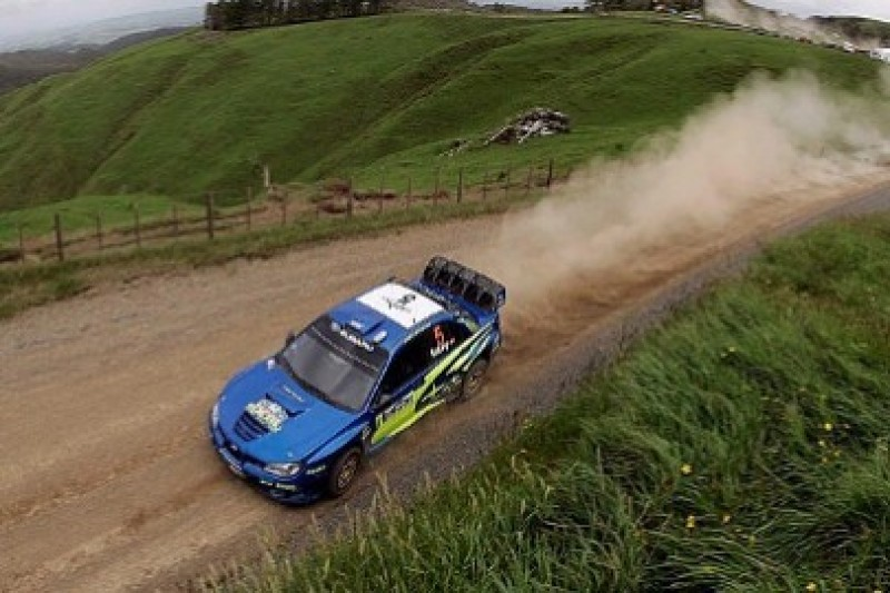 Toyota chce walczyć z Subaru i Mitsubishi