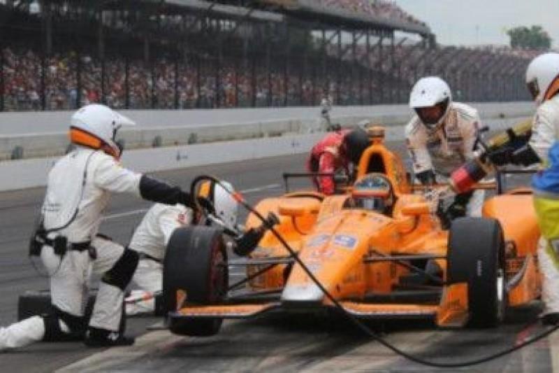 McLaren planuje IndyCar