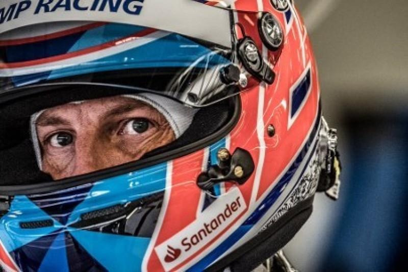 Button: Alonso wróci, gdy dostanie szybkie auto