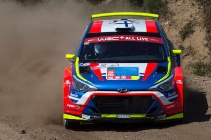 Vatanen wraca do Hyundaia