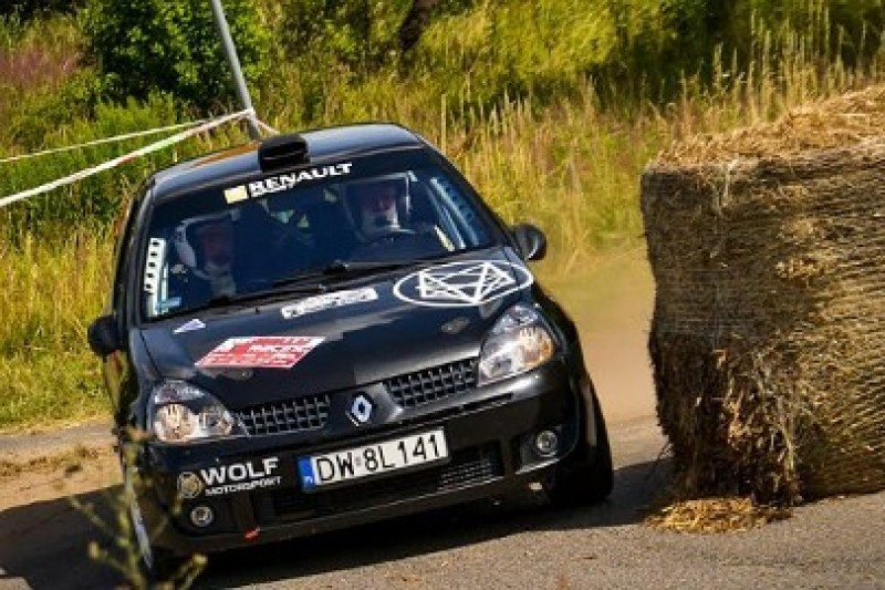 Wypowiedzi przed 2. Rally Ireco Motorsport