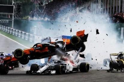 Wspaniałe popołudnie Vettela