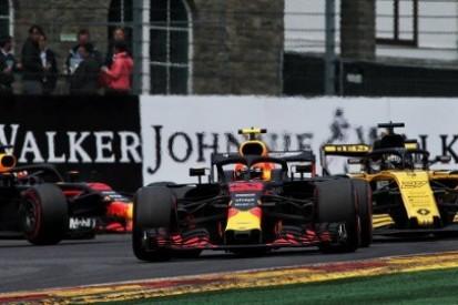Nowy silnik Renault tylko dla Red Bulla?