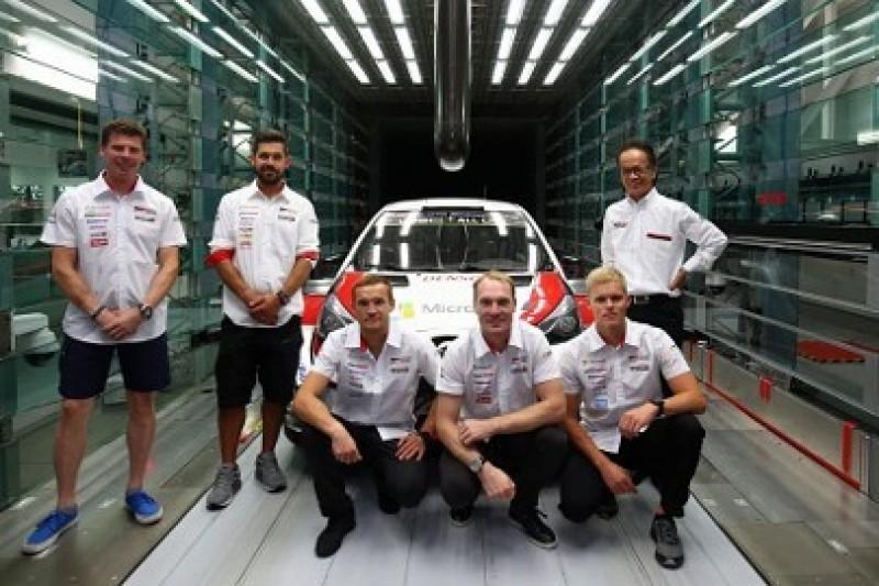 Toyota już w Estonii