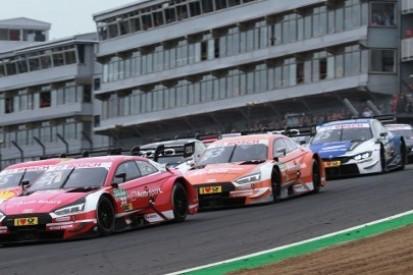 Audi kontynuuje program w DTM