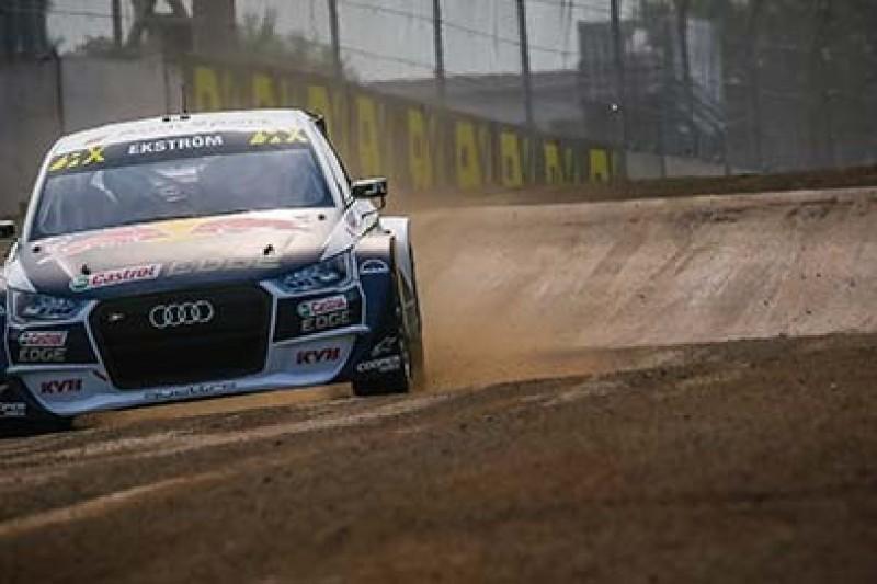 Audi potwierdza koniec programu w rallycrossie