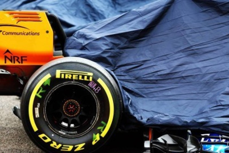 Alonso musi uważać